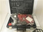 """Chicago Electric 69274 Variable Speed SDS 1 1/8"""" Rotary Hammer Drill"""